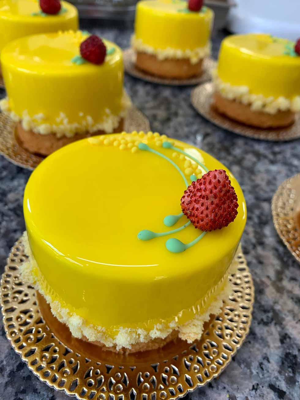 dolci torte