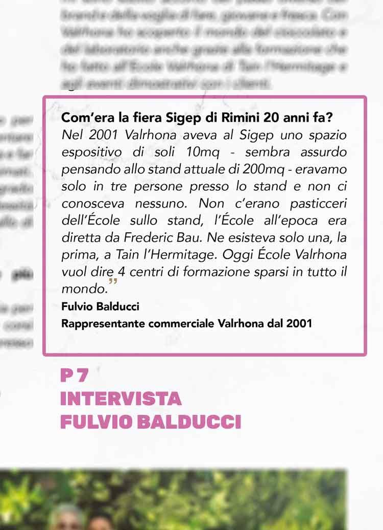 intervista fulviobalducci